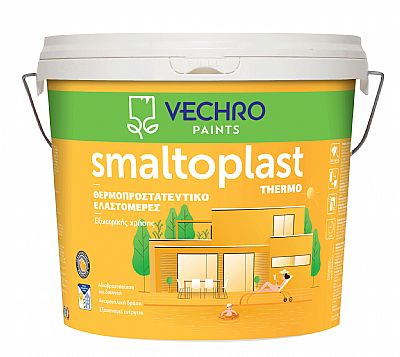 SMALTOPLAST THERMO 10 lt